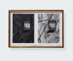 Benjamin Lichtenstein, Untitled, 2014, Unique state silver gelatin prints (framed), 45 x 66cm